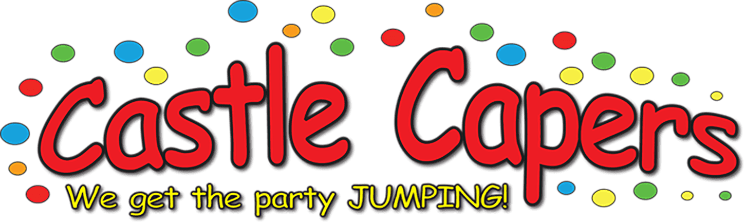 Jumping Castle Hire in Adelaide - Castle Capers