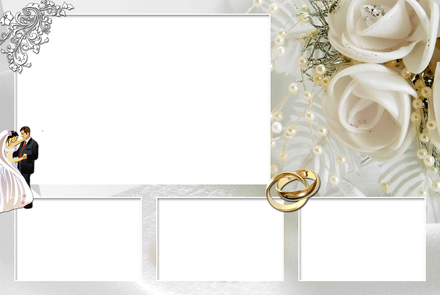 Photo Strip Design For Your Next Photo Booth Hire