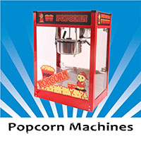 Popcorn Machine Hire in Adelaide