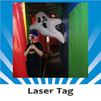 Laser Tag Hire in Adelaide